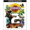 Science 2 Activities Answer Key (5th ed.)