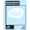Bible 6: Basics for a Biblical Worldview Assessments Answer Key, 1st ed.