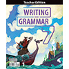 Writing & Grammar 7 Teacher Edition, 4th ed.