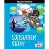 Consumer Math Teacher Edition, 3rd ed.