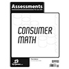 Consumer Math Assessments, 3rd ed.