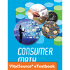 Consumer Math eTextbook Student Edition 3rd ed.