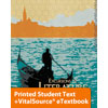 Excursions in Literature eTextbook & Printed ST (3rd ed.; copyright update)