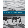 Cultural Geography Activities Answer Key, 5th ed.
