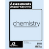 Chemistry Assessments Answer Key, 5th ed.