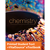 Chemistry eTextbook & Printed Student Edition, 5th ed.
