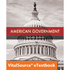 American Government eTextbook TE (4th ed.)