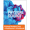Physical Science eTextbook and Printed SE (6th ed.)