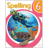 Spelling 6 Student Worktext (2nd ed.; copyright update)