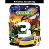 Science 3 Activities Answer Key, 5th ed.