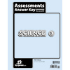 Science 3 Assessments Answer Key, 5th ed.