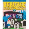 Heritage Studies 5 Student Text (4th ed.)