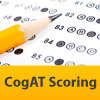 Combination Level 5/6 Iowa Assessments/CogAT Form E/7 Scoring (consumable booklets)