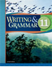 Writing & Grammar 11, 2nd ed.