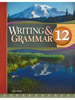 Writing & Grammar 12, 2nd ed.