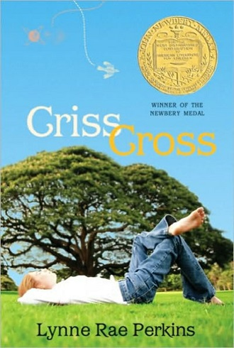 cover for Criss Cross