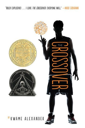 2015 Newbery Award Winner Book Review Crossover By Kwame Alexander