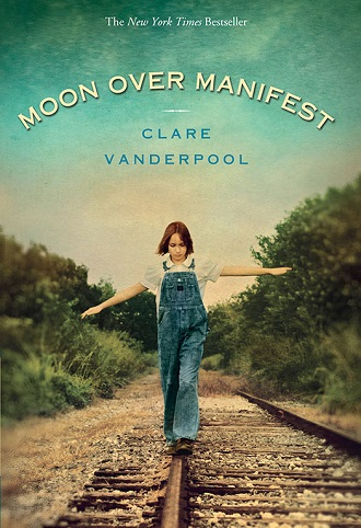 cover for Moon Over Manifest