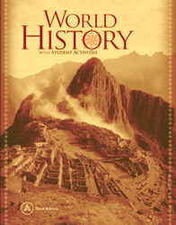 World History, 3rd ed.