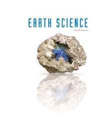 Earth Science, 4th ed. by BJU Press (textbook cover image)