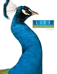 Life Science, 4th ed. by BJU Press (textbook cover image)
