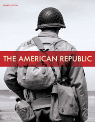 American Republic, 4th ed. Textbook | BJU Press