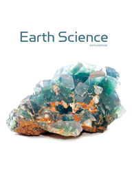 Earth Science, 5th ed. by BJU Press (textbook cover image)