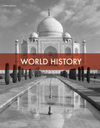 World History,5th ed.