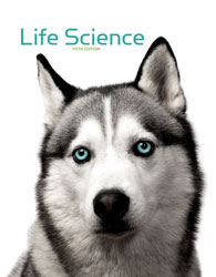 Life Science, 5th ed. by BJU Press (textbook cover image)