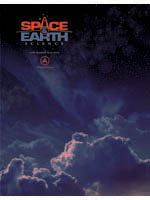 Space and Earth Science, 3rd ed. by BJU Press (textbook cover image)