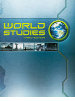World Studies, 3rd ed. by BJU Press (textbook cover image)