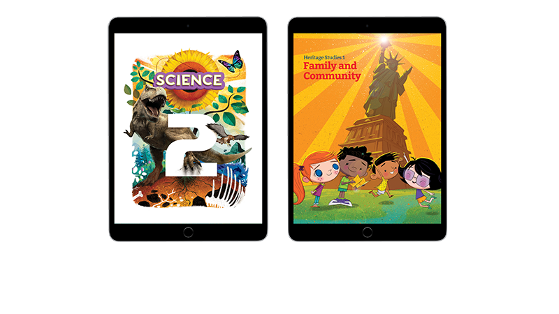 Christian Textbooks, Distance Learning, & Books | BJU Press