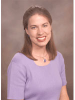 Miss Jennifer Martini, a course instructor for BJU Press Distance Learning