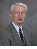 Mr. Dick Seeley, a course instructor for BJU Press Distance Learning