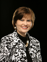 Dr. Lesa Seibert, a course instructor for BJU Press Distance Learning