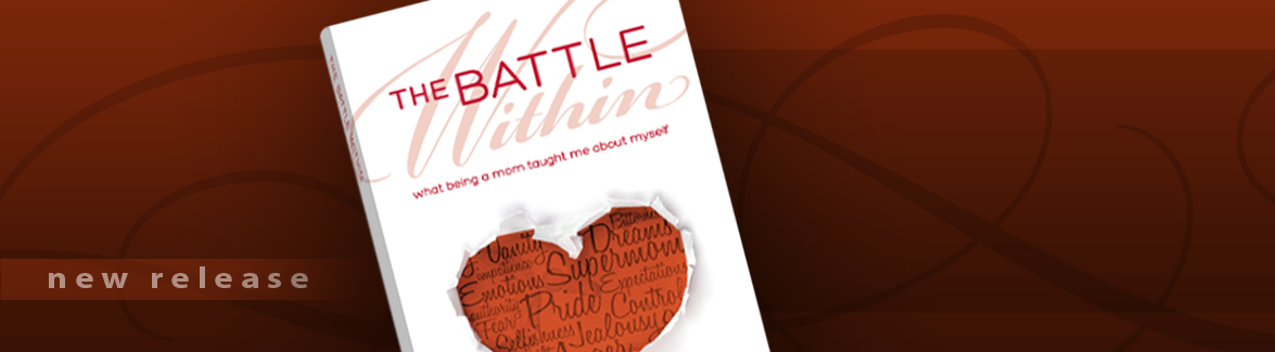 New Release - The Battle Within