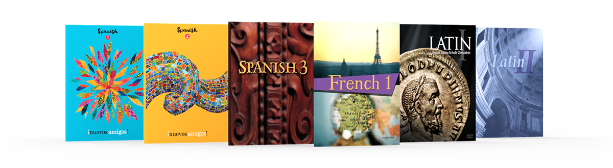 Discover Foreign Languages