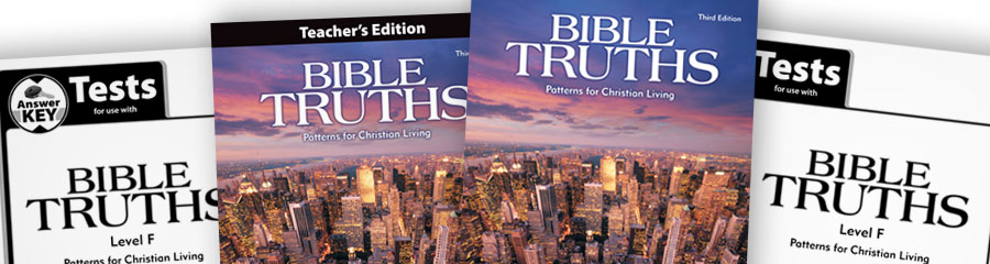 Bible Truths 12