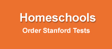 homeschools, order the stanford tests