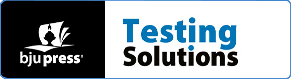 Testing Solutions Banner