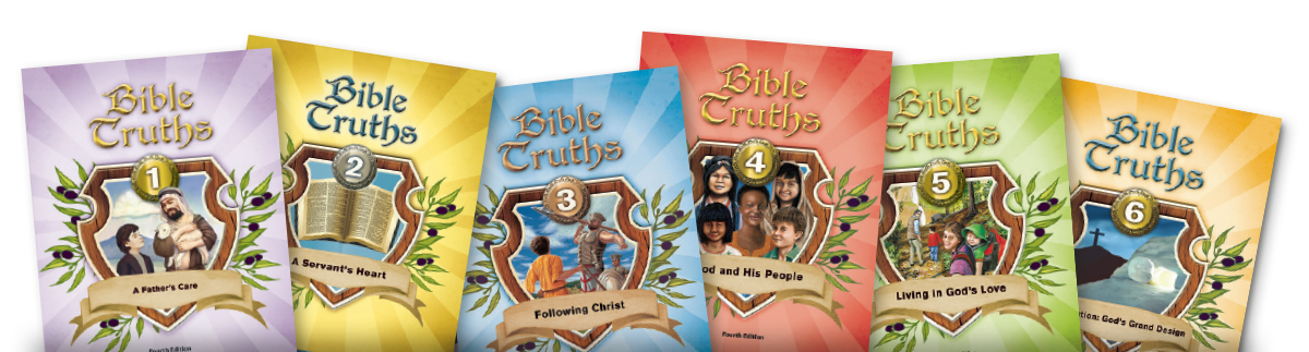 Discover Elementary Bible Truths