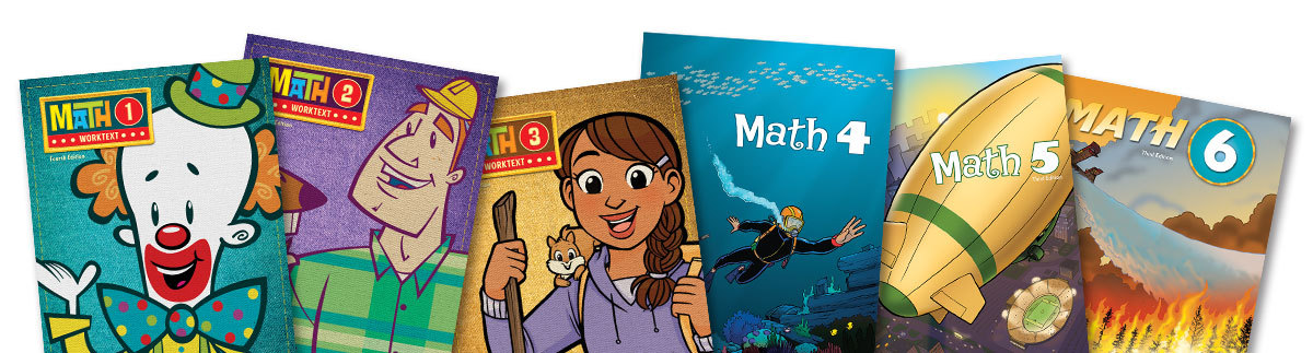 Discover Elementary Math
